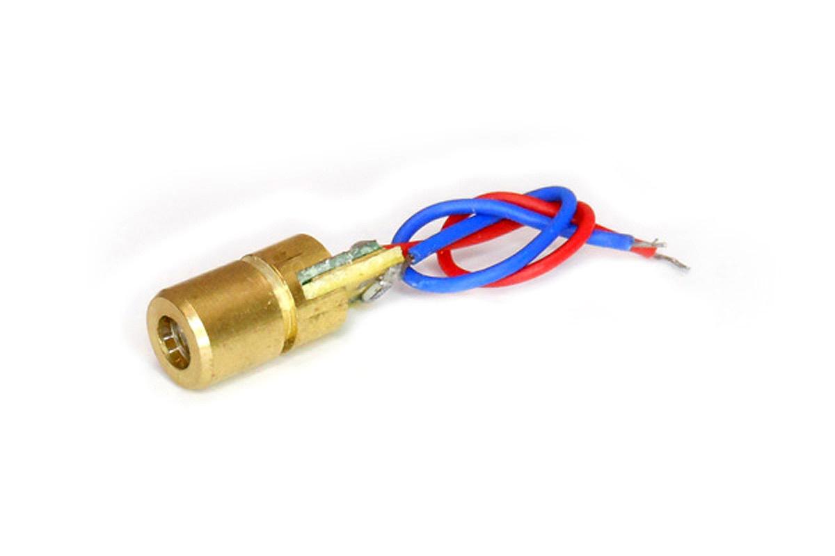 Laser Diode 3V