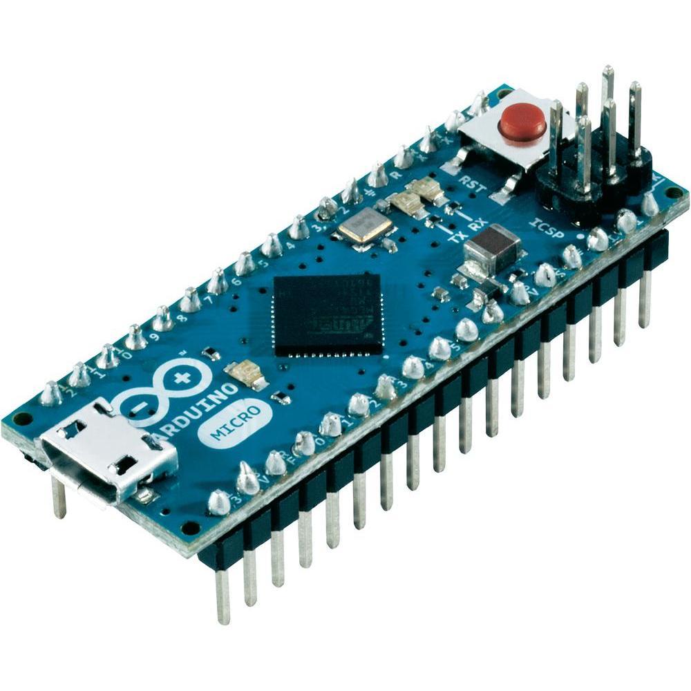 Arduino Micro แถมสาย Micro USB
