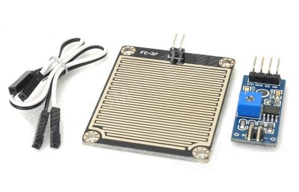 Raindrops Sensor Module