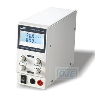 Portable DC Switching Power Supply 0-30V 5A