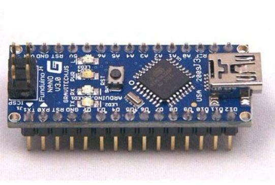 Funduino Nano 3.0 แถมสาย Mini USB