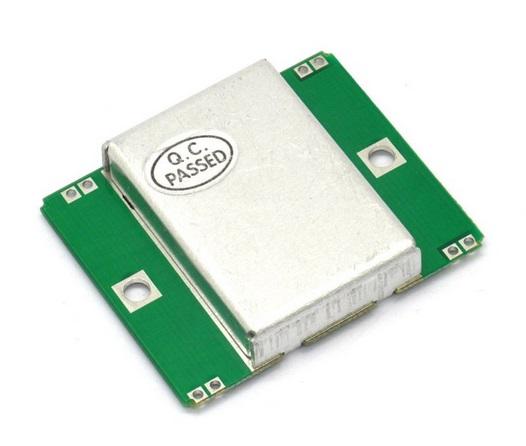 HB100 Miniature Microwave Motion Sensor