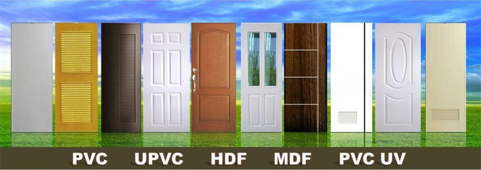 ลักษณะประตูบ้าน